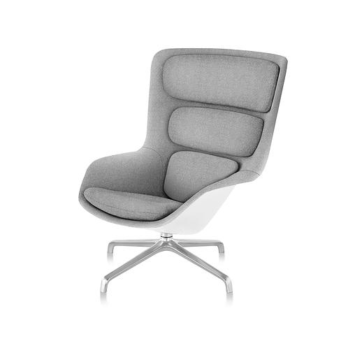 Herman Miller Striad High Back Lounge Chair