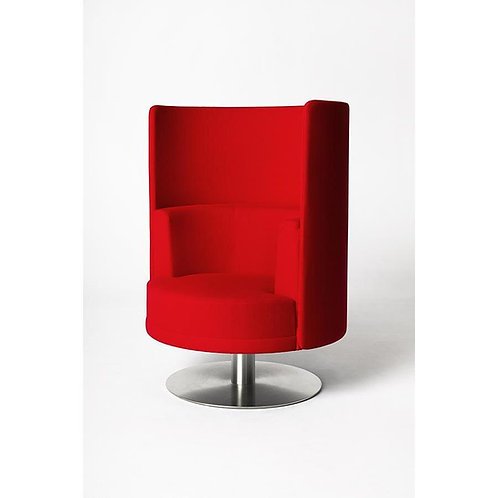 nienkamper Radius Lounge Chair