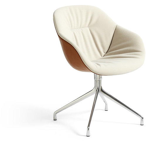 Hay AAC 121 Soft Duo Lounge Chair