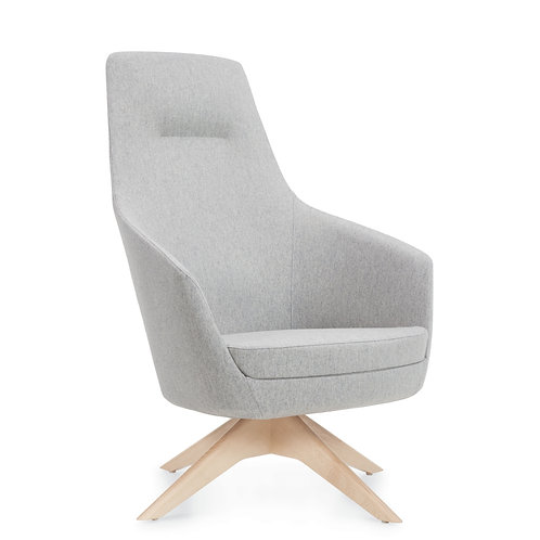 Global Drift Lounge Chair