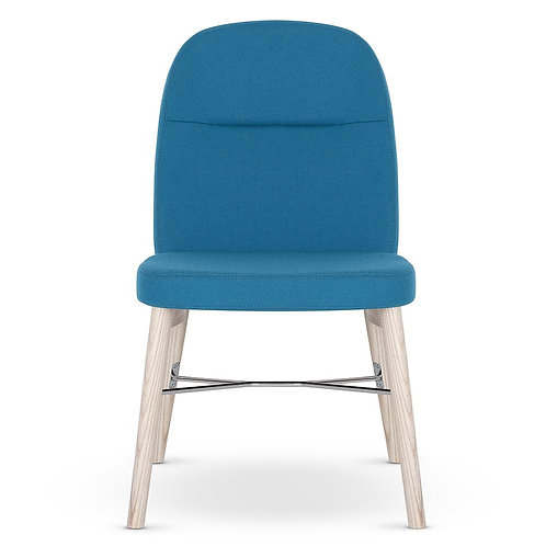 Keilhauer Collo Side Chair