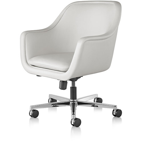 Geiger Bumper Meeting Room Chair