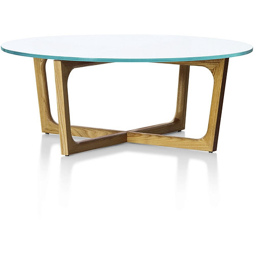 Geiger Loophole Occasional Tables