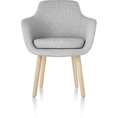 Gieger Saiba Side Chair