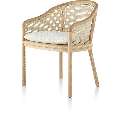 Geiger Landmark Side Chair