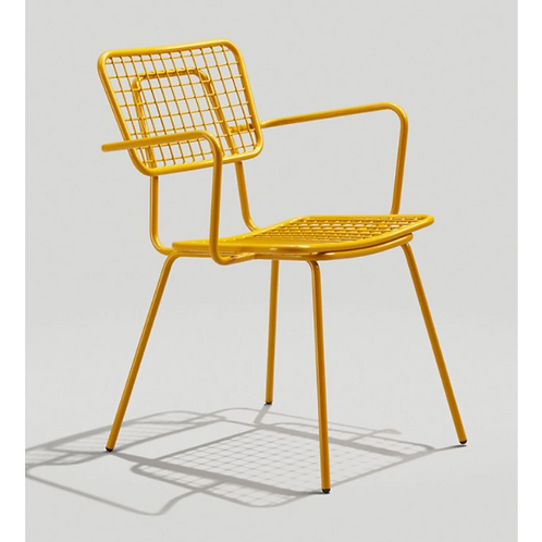 Grand Rapids Opla Arm Side Chair