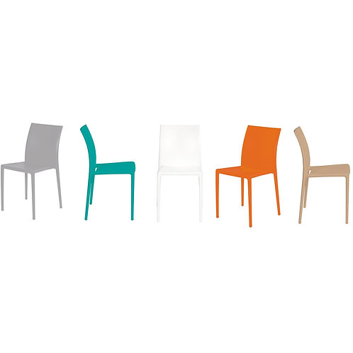 Magnuson Group Lucido Outdoor Side Chairs