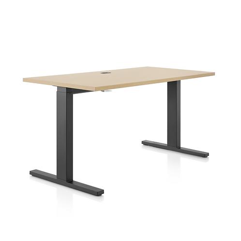 Herman Miller Motia Height Adjustable Tables