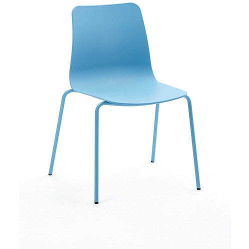 Naughtone Polly Side Chair