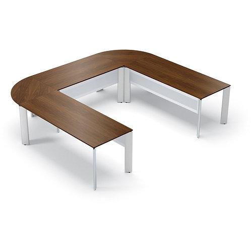 Krug V2 Modular Conference Table