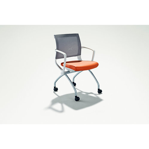 Tayco M1 Nesting Side Chair