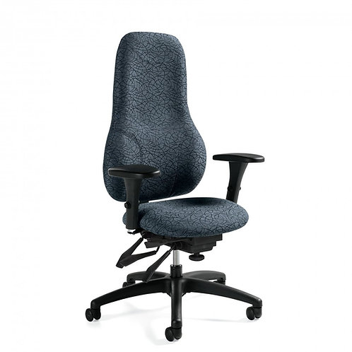 Global Tritek Ergo Select Task Chair