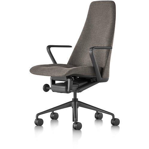 Geiger Taper Meeting Room Chair