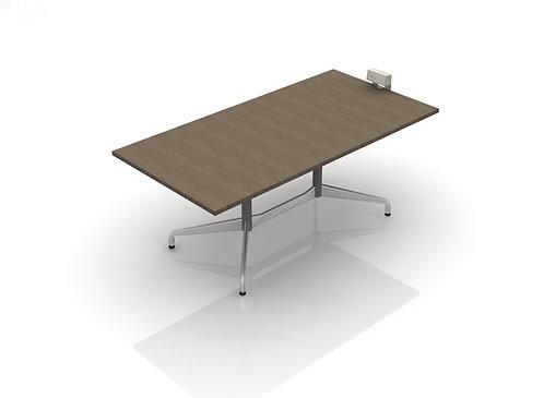 Exec Day Office 36x72 (TA-08)