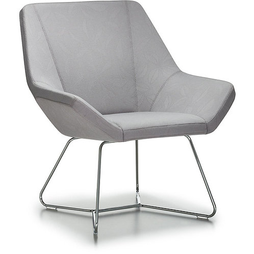 Keilhauer Cahoots Relax Lounge Chair