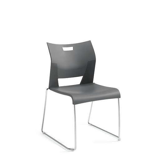 Global Duet Stacking Chair