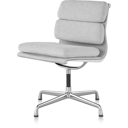 Herman Miller Eames Soft Pad Side Chair