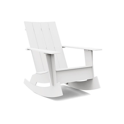 Loll Adirondack Rocking Chair