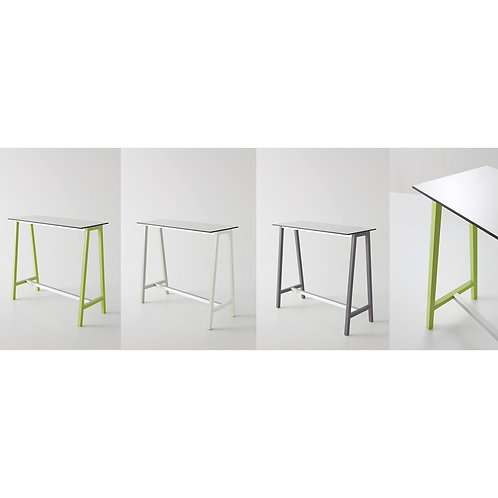 Magnuson Group Step Outdoor Tables