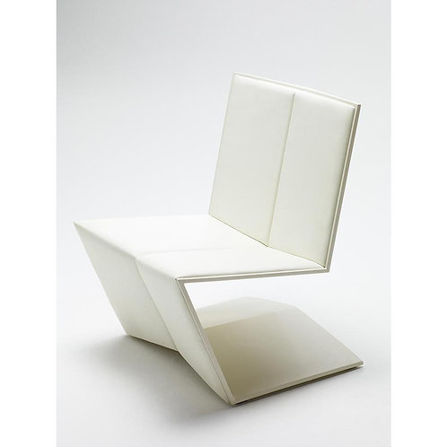 nienkamper PLEAT Lounge Chair
