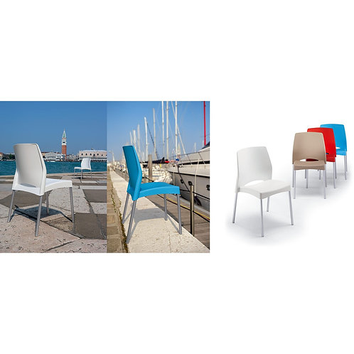 Magnuson Group Vacanza Outdoor Side Chair