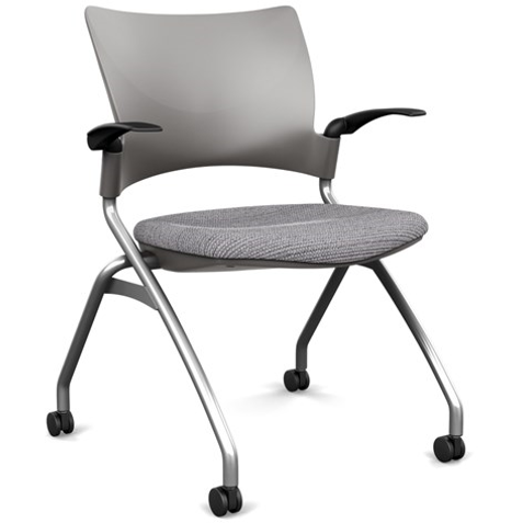 Sit On It Relay Nesting Side Chair