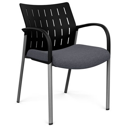 Sit On It Achieve Side Chair