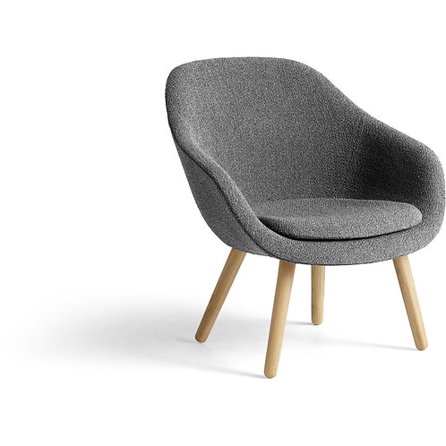 Hay AAL 82 Lounge Chair