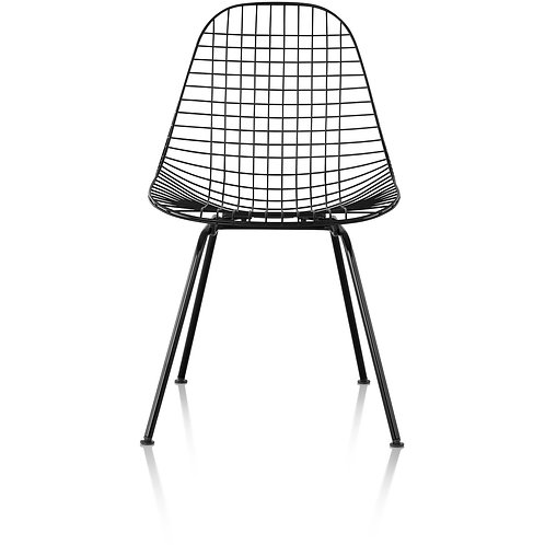 Herman Miller Eames Wire Chairs Outdoor