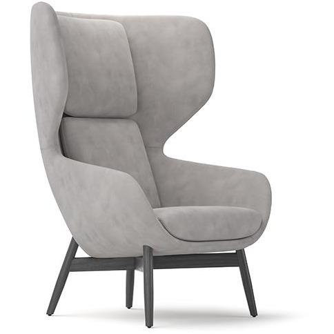 Keilhauer Coy Lounge Chair
