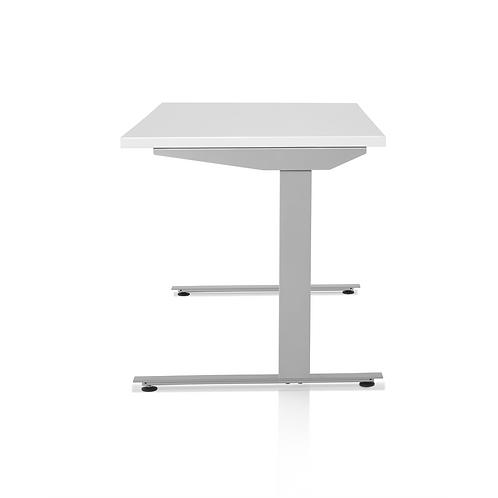 Herman Miller Nevi Height Adjustable Table