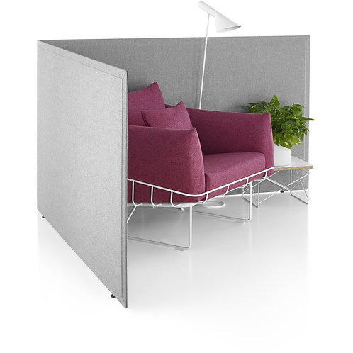 Herman Miller Pari Privacy Screens