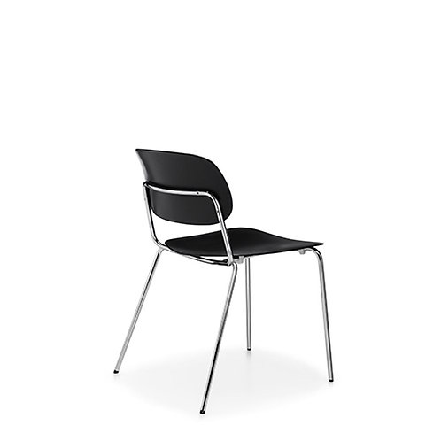Keilhauer Chips Stacking Chair