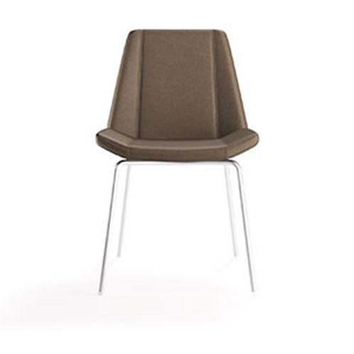 Keilhauer Cahoots Side Chair