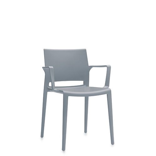 Global Bakhita Stacking Chair