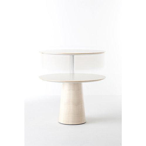 nienkamper Cone Adjustable Conference Table
