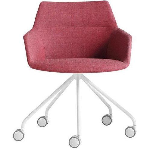 Tusch Seating Inclass Dunas Meeting Room Chair