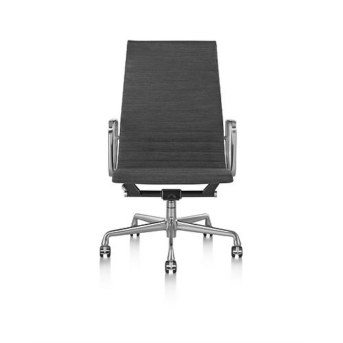 Herman Miller Eames Aluminum Group High Back Meeting Room Chair