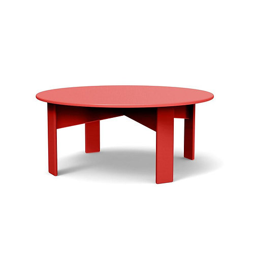 Loll Lollygagger Cocktail Table Round