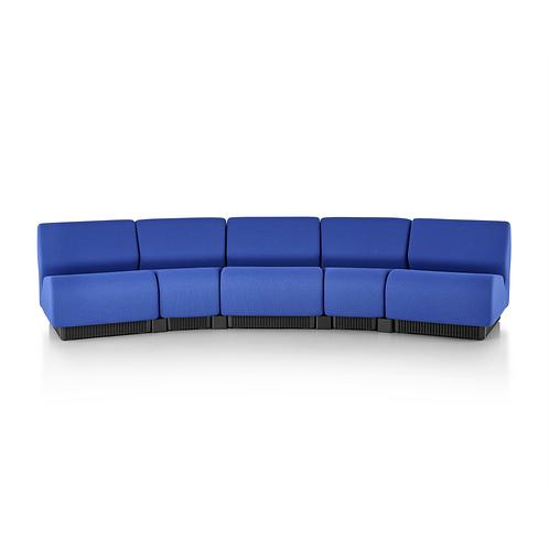 Herman Miller Chadwick Modular Seating Sofa