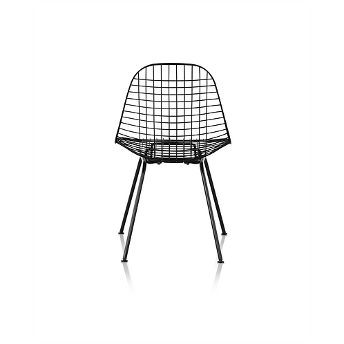 Herman Miller Eames Wire Side Chair