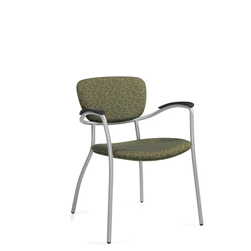 Global Caprice Side Chair