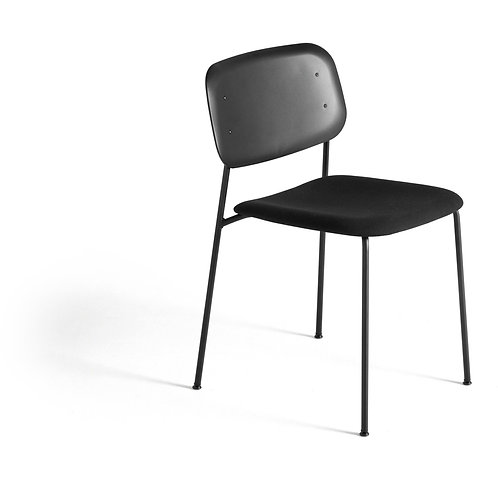Hay Soft Edge P10 Upholstered Side Chair