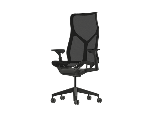 Herman Miller Cosm High Back Chair