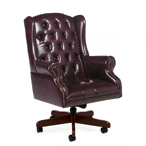 Global Traditional Meeting Room Chair