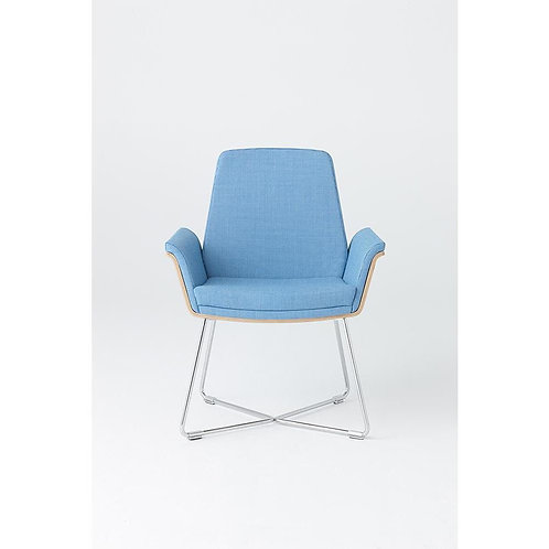 nienkamper Q Side Chair
