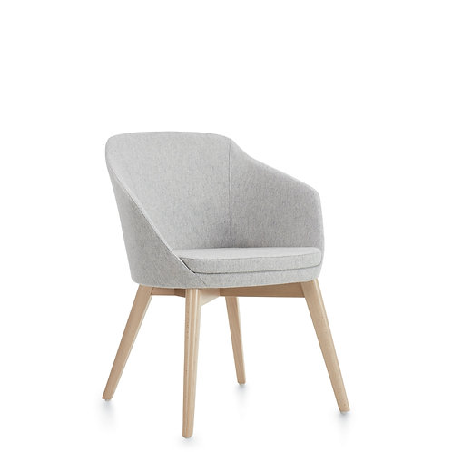 Global Drift Side Chair