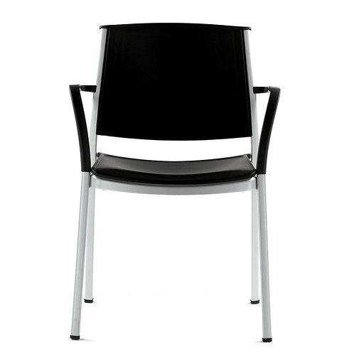 Krug Corfu Plastic Side Chair