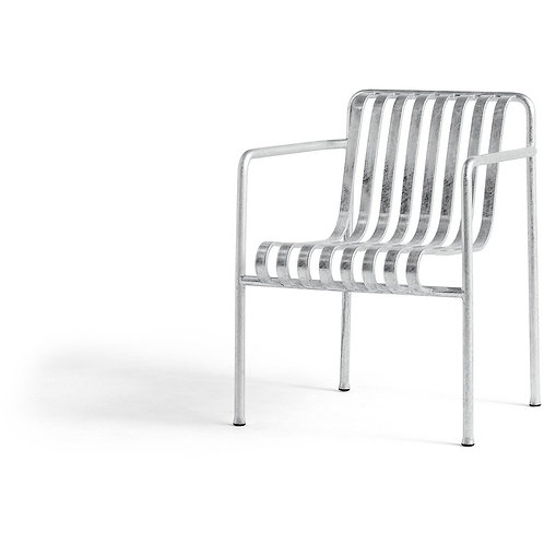 Hay Palissade Armchair Hot Galvanised Outdoor