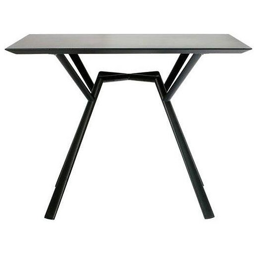 Tusch Seating Fast Quad Racine Table Outdoor